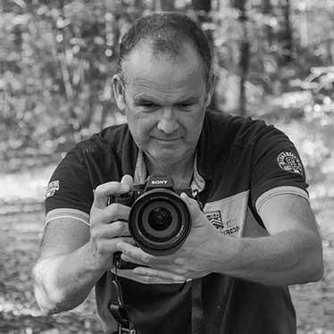 arjan van der beek fotografie docent
