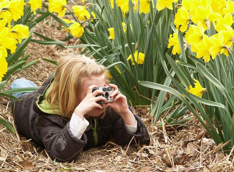 Kinderfotografie tips - eBook van Kees Krick