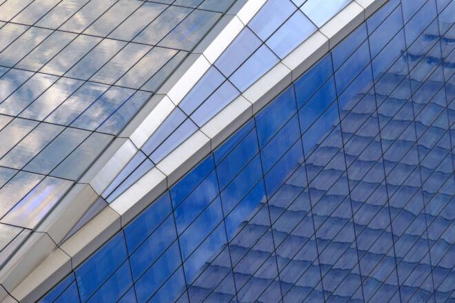 Architectuurfoto Freedom Tower