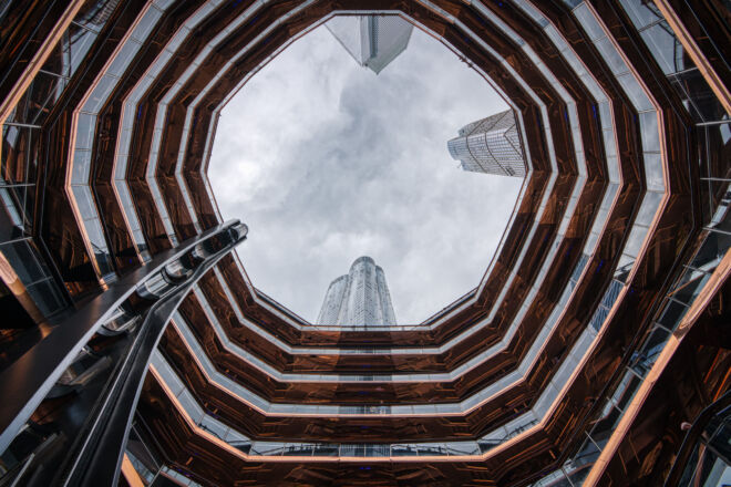 Beste foto The Vessel New York