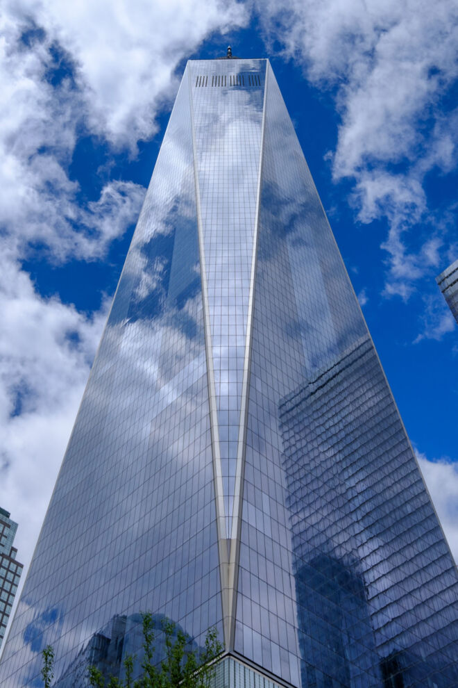 Mooiste foto's Freedom Tower New York