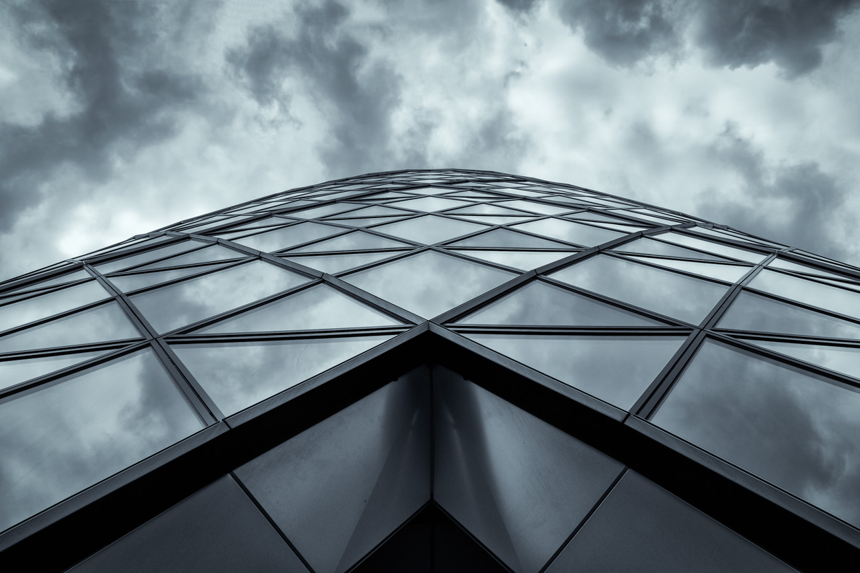 Compositietips Architectuurfotografie - Inleidende lijnen