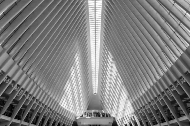 Best photo of Oculus New York