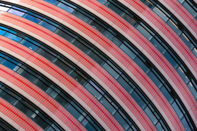 Mooiste architectuur van Rotterdam