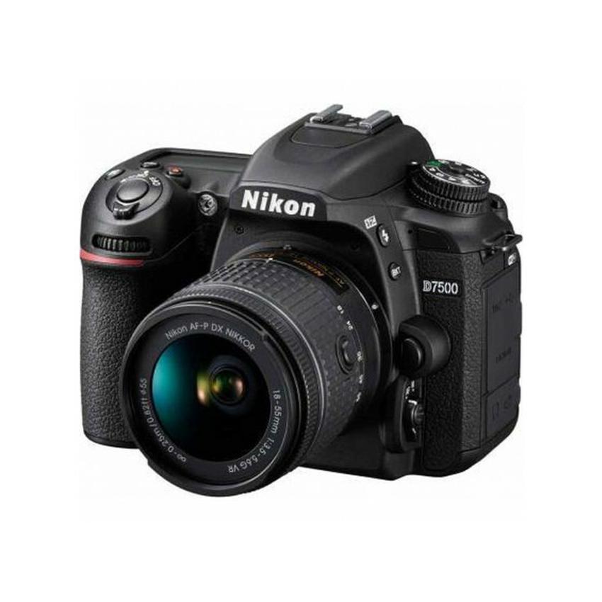 Nikon D7500 een goede camera