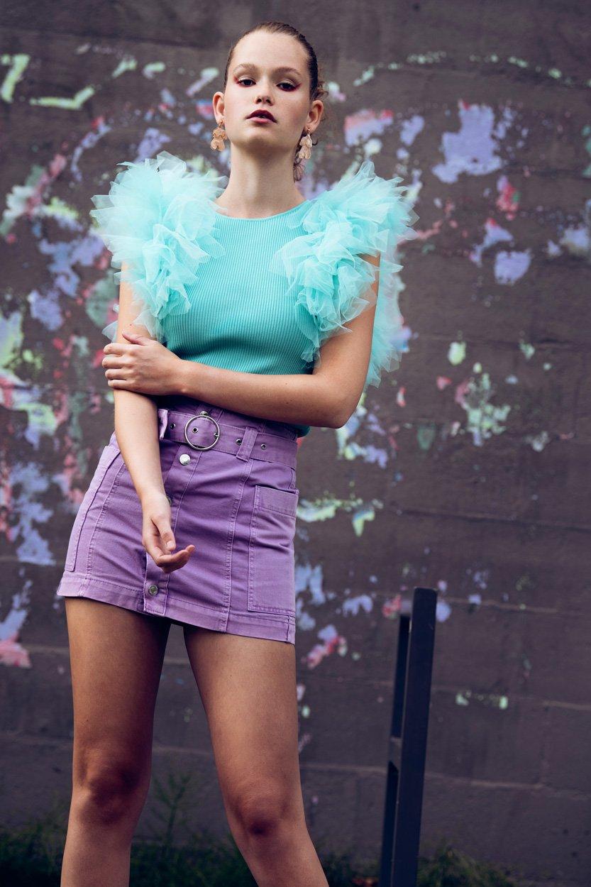 7 tips voor het beginnen met beauty en fashion fotografie