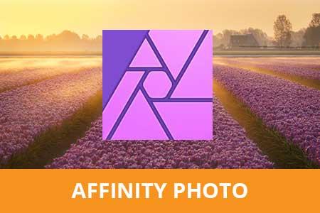 Online Cursus Affinity Photo kopen