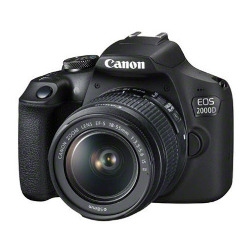 Beste spiegelreflexcamera voor beginners
