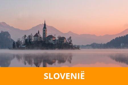 Fotografiereis Slovenië