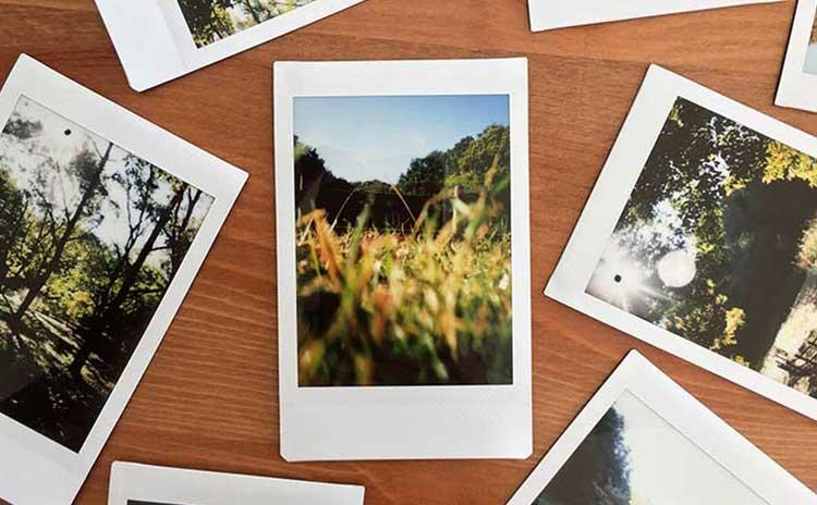 Fotowedstrijd exclusief voor leden van de club met mooie foto prijzen