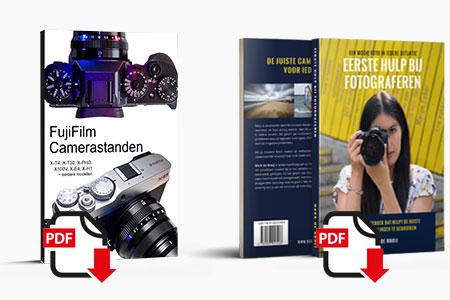 Beste fotografie ebook bundel