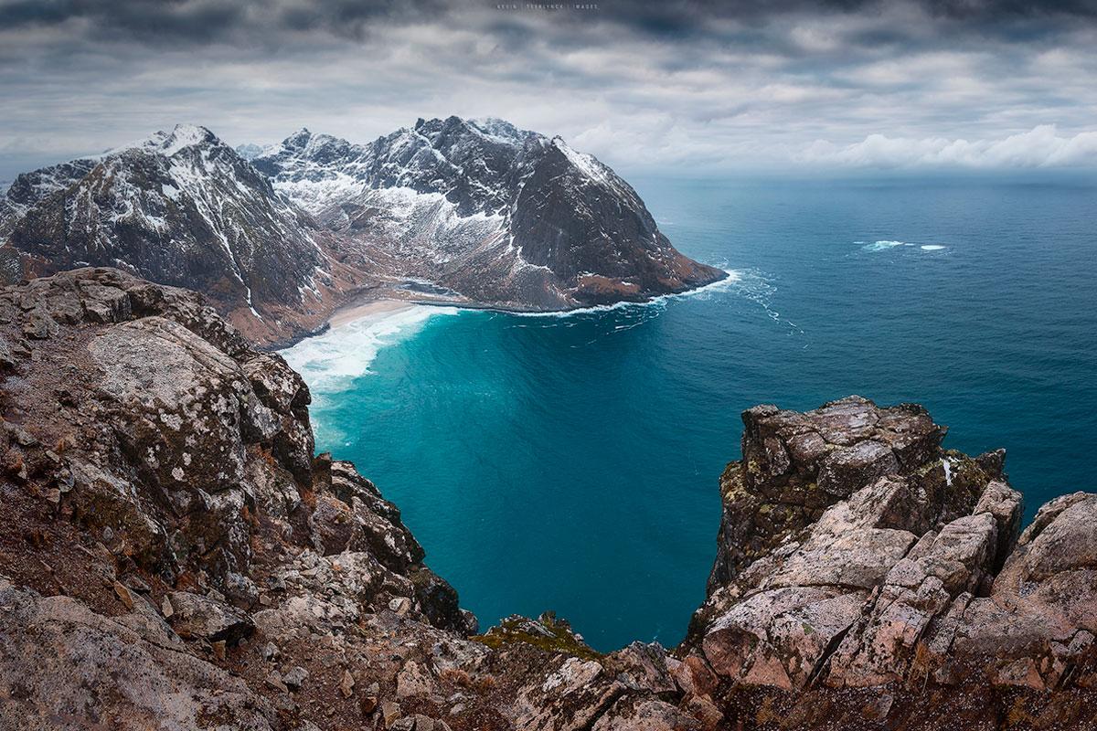 Mooiste fotografielocaties Lofoten in Noorwegen