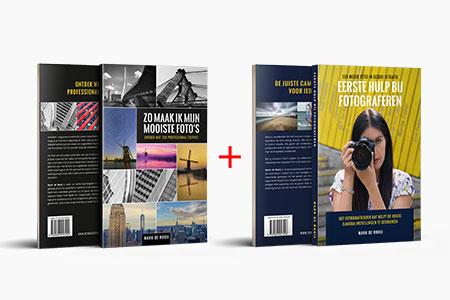 Fotografie boek bundel kopen