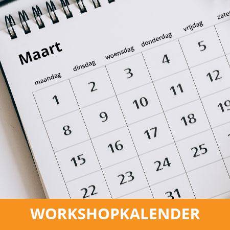 Workshopkalender Fotografie