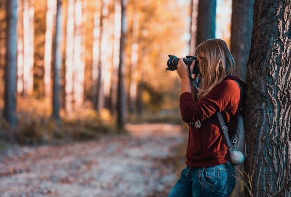 Leren fotograferen