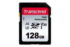 Transcend 128GB geheugenkaart