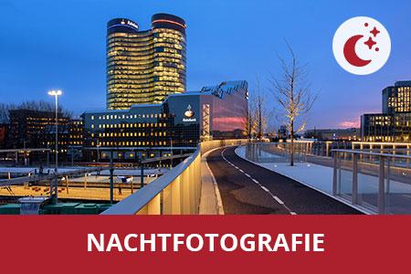 Workshop nachtfotografie in Utrecht