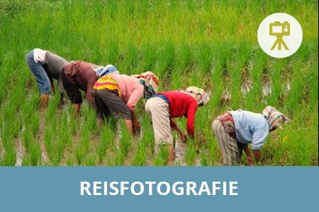 Workshop Reisfotografie (presentatie) - Van kiekje naar foto