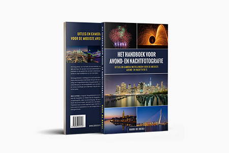 Nachtfotografie Handboek bestseller