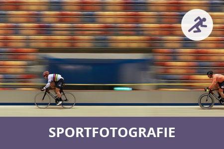 Workshop sportfotografie