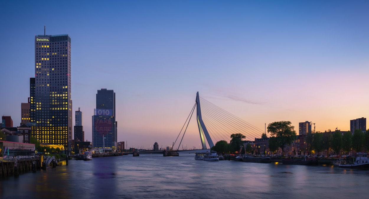 Fotografieweekend Avond- en Nachtfotografie in Zuid-Holland