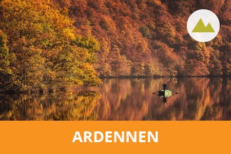 Fotoweekend Ardennen in België