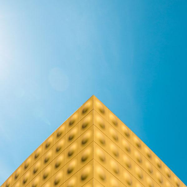 Workshop minimalisme - Architectuurfotograaf Marco de Groot