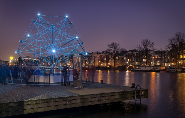 03. Amsterdam Light Festival 2016